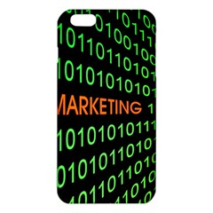 Marketing Runing Number Iphone 6 Plus/6s Plus Tpu Case by Alisyart