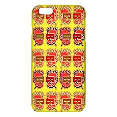 Funny Faces Iphone 6 Plus/6s Plus Tpu Case by Amaryn4rt