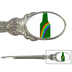 St  Patricks Letter Openers by Valentinaart