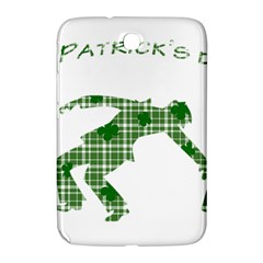 St  Patrick s Day Samsung Galaxy Note 8 0 N5100 Hardshell Case