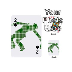 St  Patrick s Day Playing Cards 54 (mini)