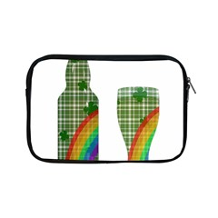 St  Patrick s Day Apple Ipad Mini Zipper Cases by Valentinaart