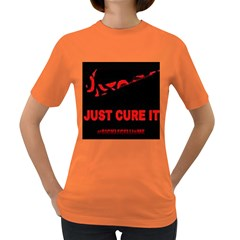 Sickle Cell Is Me 2016 07 8  13 18 34 Women s Dark T Shirt