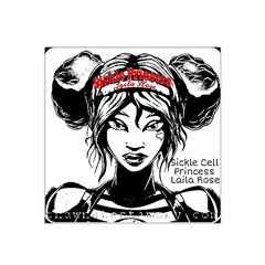Sickle Cell Is Me Picsart 1482705574799 Satin Bandana Scarf