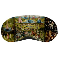 Hieronymus Bosch Garden Of Earthly Delights Sleeping Masks by MasterpiecesOfArt