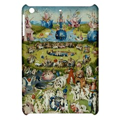Hieronymus Bosch Garden Of Earthly Delights Apple Ipad Mini Hardshell Case by MasterpiecesOfArt