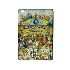 Hieronymus Bosch Garden Of Earthly Delights Ipad Mini 2 Hardshell Cases by MasterpiecesOfArt