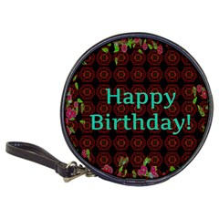 Happy Birthday To You! Classic 20 Cd Wallets by Amaryn4rt
