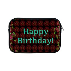 Happy Birthday To You! Apple Ipad Mini Zipper Cases by Amaryn4rt