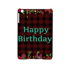 Happy Birthday To You! Ipad Mini 2 Hardshell Cases by Amaryn4rt