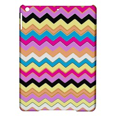 Chevrons Pattern Art Background Ipad Air Hardshell Cases by Amaryn4rt