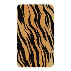 Tiger Animal Print A Completely Seamless Tile Able Background Design Pattern Memory Card Reader by Amaryn4rt