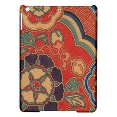 Vintage Chinese Brocade Ipad Air Hardshell Cases by Amaryn4rt