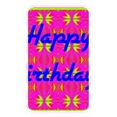 Happy Birthday! Memory Card Reader by Amaryn4rt