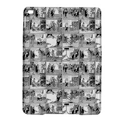 Old Comic Strip Ipad Air 2 Hardshell Cases by Valentinaart