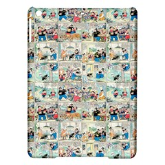 Old Comic Strip Ipad Air Hardshell Cases by Valentinaart