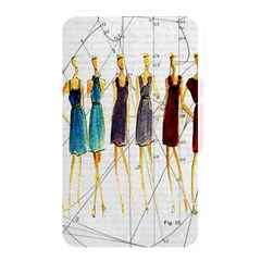Fashion Sketch  Memory Card Reader by Valentinaart