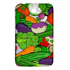 Vegetables  Samsung Galaxy Tab 3 (7 ) P3200 Hardshell Case  by Valentinaart