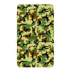 Camo Woodland Memory Card Reader by sifis