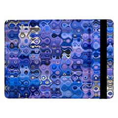 Background Texture Pattern Colorful Samsung Galaxy Tab Pro 12 2  Flip Case
