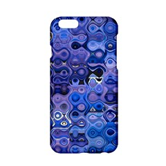 Background Texture Pattern Colorful Apple Iphone 6/6s Hardshell Case by Amaryn4rt
