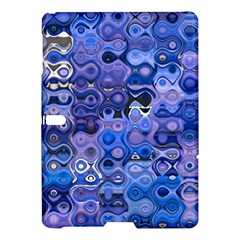 Background Texture Pattern Colorful Samsung Galaxy Tab S (10 5 ) Hardshell Case  by Amaryn4rt
