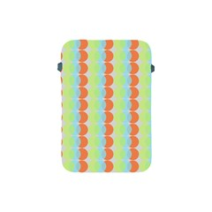 Circles Orange Blue Green Yellow Apple Ipad Mini Protective Soft Cases by Alisyart