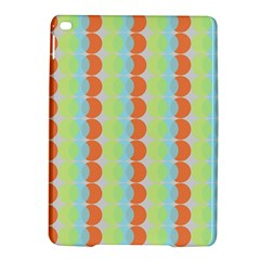 Circles Orange Blue Green Yellow Ipad Air 2 Hardshell Cases