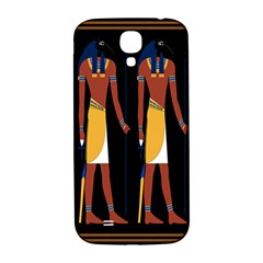 Egyptian Mummy Guard Treasure Monster Samsung Galaxy S4 I9500/i9505  Hardshell Back Case by Alisyart