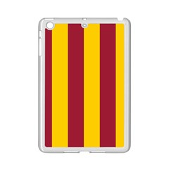 Red Yellow Flag Ipad Mini 2 Enamel Coated Cases