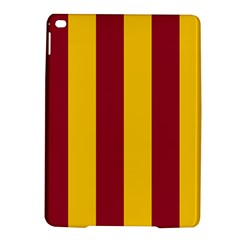 Red Yellow Flag Ipad Air 2 Hardshell Cases