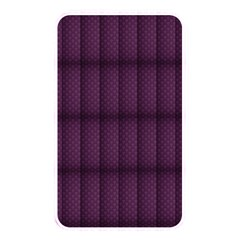 Plaid Purple Memory Card Reader by Alisyart
