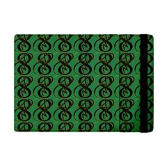 Abstract Pattern Graphic Lines Ipad Mini 2 Flip Cases by Amaryn4rt