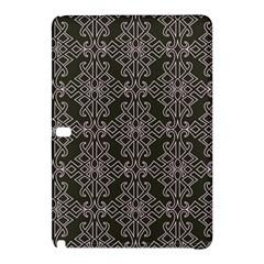 Line Geometry Pattern Geometric Samsung Galaxy Tab Pro 12 2 Hardshell Case by Amaryn4rt