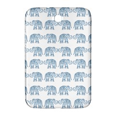 Indian Elephant  Samsung Galaxy Note 8 0 N5100 Hardshell Case