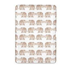 Indian Elephant Samsung Galaxy Tab 2 (10 1 ) P5100 Hardshell Case  by Valentinaart