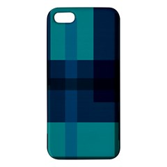 Boxes Abstractly Apple Iphone 5 Premium Hardshell Case