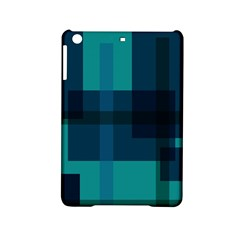 Boxes Abstractly Ipad Mini 2 Hardshell Cases by Amaryn4rt