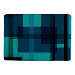 Boxes Abstractly Samsung Galaxy Tab Pro 10 1  Flip Case by Amaryn4rt
