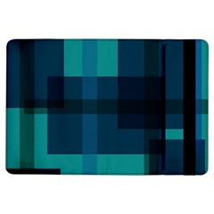 Boxes Abstractly Ipad Air Flip by Amaryn4rt