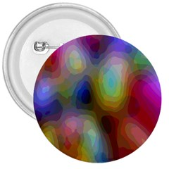 A Mix Of Colors In An Abstract Blend For A Background 3  Buttons by Amaryn4rt