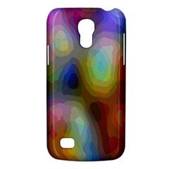 A Mix Of Colors In An Abstract Blend For A Background Galaxy S4 Mini by Amaryn4rt