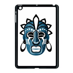 Mask Apple Ipad Mini Case (black)