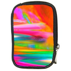 Abstract Illustration Nameless Fantasy Compact Camera Cases by Amaryn4rt