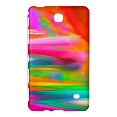 Abstract Illustration Nameless Fantasy Samsung Galaxy Tab 4 (7 ) Hardshell Case  by Amaryn4rt