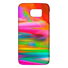 Abstract Illustration Nameless Fantasy Galaxy S6 by Amaryn4rt
