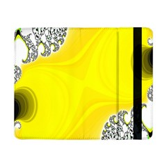 Fractal Abstract Background Samsung Galaxy Tab Pro 8 4  Flip Case