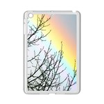 Rainbow Sky Spectrum Rainbow Colors iPad Mini 2 Enamel Coated Cases Front