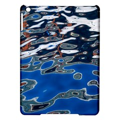 Colorful Reflections In Water Ipad Air Hardshell Cases by Amaryn4rt