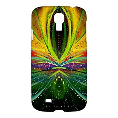 Future Abstract Desktop Wallpaper Samsung Galaxy S4 I9500/i9505 Hardshell Case by Amaryn4rt